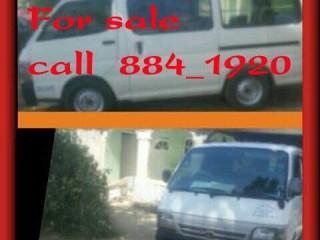 2001 Toyota Hiace for sale in Clarendon,
