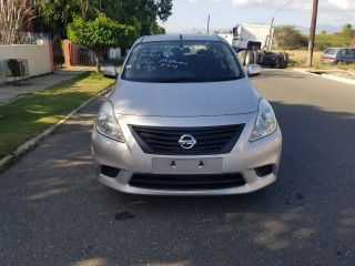 2014 Nissan Latio for sale in St. Catherine, Jamaica