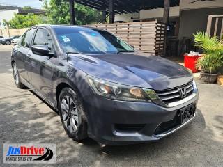 2013 Honda ACCORD for sale in Kingston / St. Andrew, Jamaica