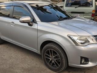 2013 Toyota Corolla Fielder G for sale in Kingston / St. Andrew, Jamaica