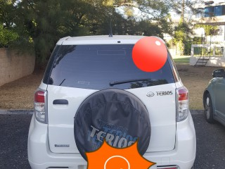 2012 Daihatsu Terrios for sale in Kingston / St. Andrew, Jamaica