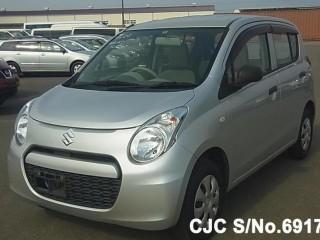 2013 Suzuki Alto for sale in Jamaica