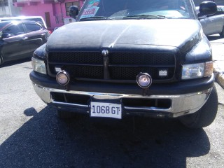 1999 Dodge Ram for sale in Jamaica
