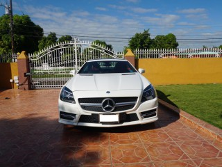 2015 Mercedes Benz SLK for sale in Kingston / St. Andrew, Jamaica
