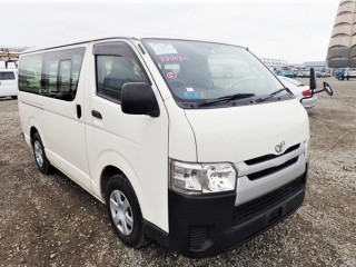 2014 Toyota HIACE Regiusace for sale in Kingston / St. Andrew, Jamaica