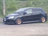 '06 Toyota RUNX for sale in Jamaica