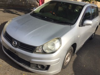 2010 Nissan NISSAN AD EXPERT for sale in Kingston / St. Andrew, Jamaica