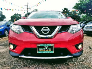 '14 Nissan Xtrail for sale in Jamaica