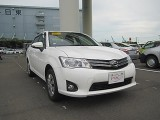 '13 Toyota Corolla for sale in Jamaica