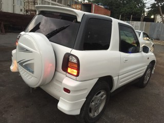 1999 Toyota Rav 4 for sale in Jamaica