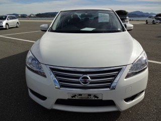 2016 Nissan Sylphy s for sale in Kingston / St. Andrew, Jamaica