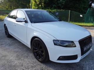 2011 Audi A4 for sale in Kingston / St. Andrew, Jamaica