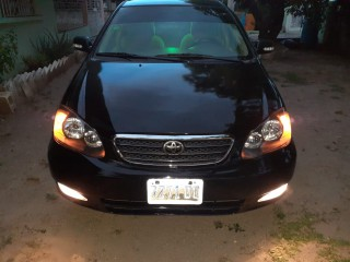 2006 Toyota Corolla for sale in Kingston / St. Andrew, Jamaica