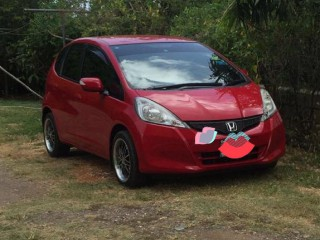 2011 Honda Fit for sale in St. Ann, Jamaica