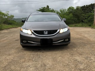 2013 Honda Civic for sale in Manchester,