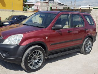 2006 Honda Crv for sale in Kingston / St. Andrew, Jamaica