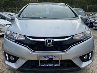 2017 Honda Fit for sale in Manchester, Jamaica