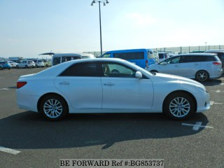 2015 Toyota Mark X for sale in Kingston / St. Andrew, Jamaica