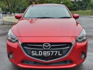 2016 Mazda mazda 2 or 3 best offer will be considered 100  price cut for sale in Kingston / St. Andrew, Jamaica