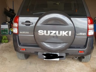 2014 Suzuki Grand Vitara for sale in Manchester, Jamaica