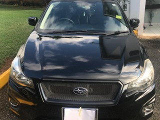 2012 Subaru Impreza Sport for sale in Kingston / St. Andrew, Jamaica