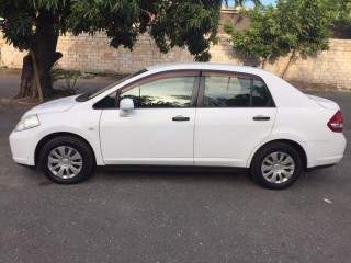 2011 Nissan TIIDA LATIO for sale in Kingston / St. Andrew, Jamaica