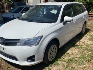 2015 Toyota Fielder for sale in Kingston / St. Andrew, Jamaica