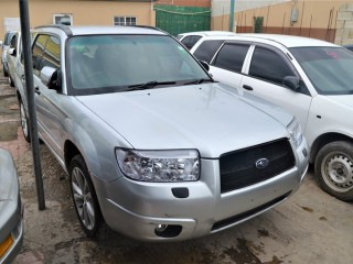 2006 Subaru forester for sale in Kingston / St. Andrew, Jamaica