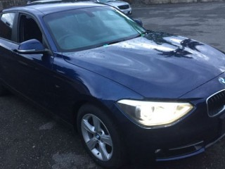 2014 BMW 116I SPORT for sale in Kingston / St. Andrew, Jamaica