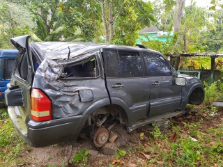 2006 Mitsubishi Pajero for sale in Westmoreland, Jamaica