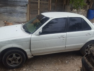 1990 Nissan B13 for sale in Kingston / St. Andrew, Jamaica