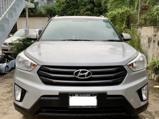 2016 Hyundai Creta GL for sale in Kingston / St. Andrew, Jamaica