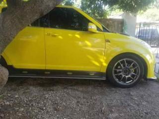 '09 Suzuki Swift for sale in Jamaica