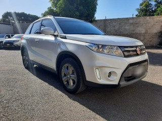 2017 Suzuki Vitara for sale in Kingston / St. Andrew, Jamaica