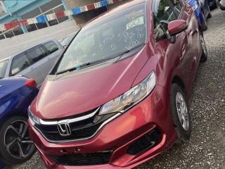 2017 Honda Fit for sale in St. Elizabeth, Jamaica