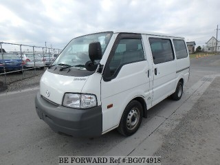 2014 Mazda Bongo van for sale in Kingston / St. Andrew, Jamaica