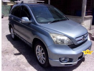 2008 Honda CRV for sale in Kingston / St. Andrew,