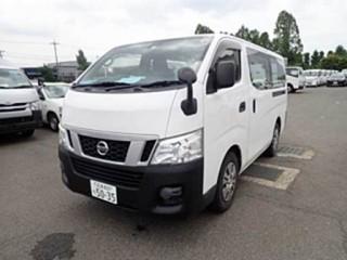 2015 Nissan Caravan NV350 for sale in Kingston / St. Andrew, Jamaica