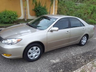 2005 Toyota Camry for sale in Manchester, Jamaica