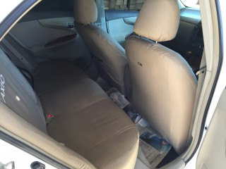 2009 Toyota axio luxel for sale in Manchester, Jamaica