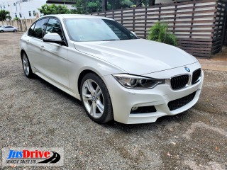 2013 BMW 3 series for sale in Kingston / St. Andrew, Jamaica