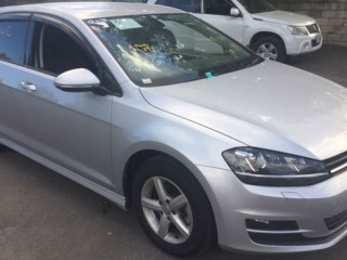 2014 Volkswagen GOLF TSI for sale in Kingston / St. Andrew, Jamaica