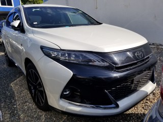 2018 Toyota HARRIER for sale in Kingston / St. Andrew, Jamaica
