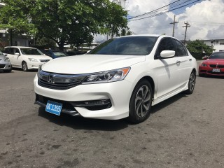 2016 Honda Accord for sale in Kingston / St. Andrew, Jamaica