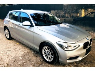 2013 BMW 116i for sale in Kingston / St. Andrew, Jamaica