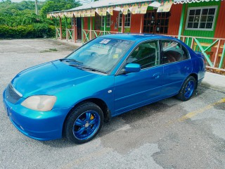 2002 Honda Civic ES1 for sale in Hanover, Jamaica