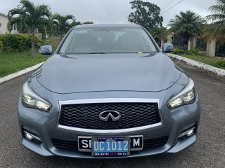 2015 Infiniti Q50 Premium Sport for sale in Manchester, Jamaica