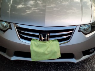 2011 Honda Accord Tourer for sale in Kingston / St. Andrew, Jamaica
