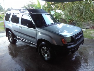 2001 Nissan Xterra Pathfinder for sale in St. Elizabeth, Jamaica