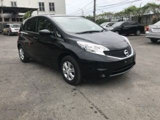 2016 Nissan Note for sale in Kingston / St. Andrew, Jamaica